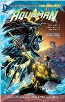 Aquaman - Volume 3: Throne of Atlantis - Hardcover/Graphic Novel